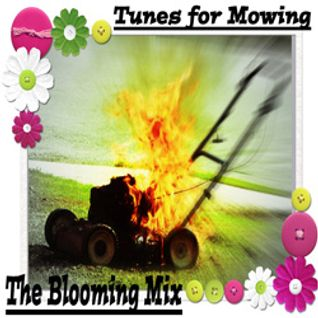 The Blooming Mix