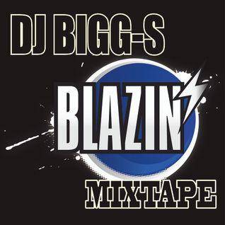 [MIX]BLAZIN' MIXTAPE 2010.12.28