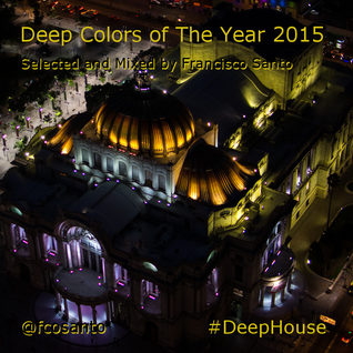 Deep Colors of The Year 2015