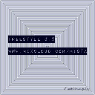 Freestyle 0.5