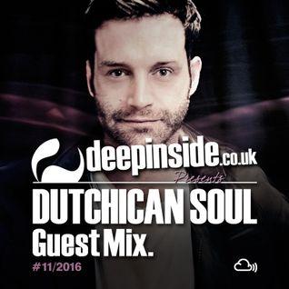 DUTCHICAN SOUL (Exclusive Guest Mix)