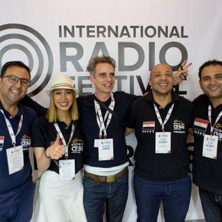 Nogoum FM Egypt IRFRadioFest 07042016