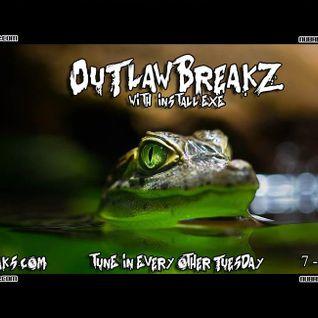 SK-2 guest mix for OutlawBreakz radio show on Nubreaks 12 Feb 2013