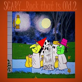 SCARY...Rock that is Old 2