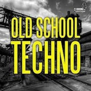 Old School Techno Mix