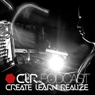 CLR Podcast 205 - Luis Flores
