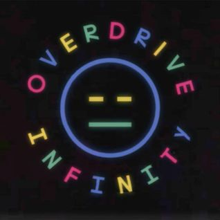 The Hacker (Italo Disco Set) - Overdrive Infinity #13 (Part 2) (2014.02.14)