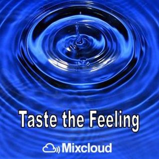 Paul Martini present: Taste the Feeling