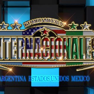 MEGAKUMBIA 3 KUMBIAMBEROS INTERNACIONALES - Dj Ato 05
