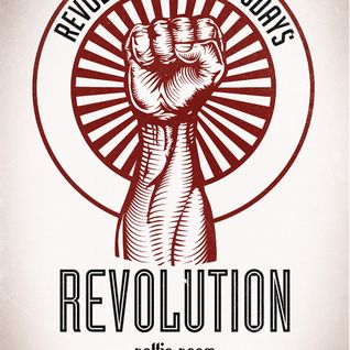 DJ Skiddle - Revolution Thursdays at Baltic Room 8-15-13