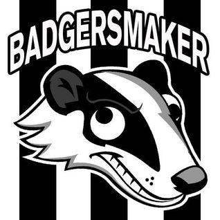 BadgerSmaker @ RHUL SU, 28-10-2015