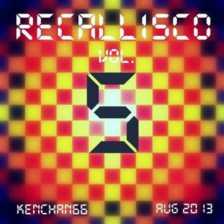 RECALLISCO 5