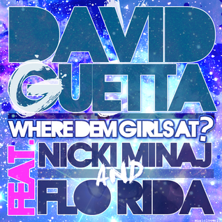 David Guetta _ Where Them Girls At ( Sole Remix )