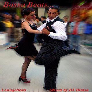 Bossa Beats - Jazzy House Mix