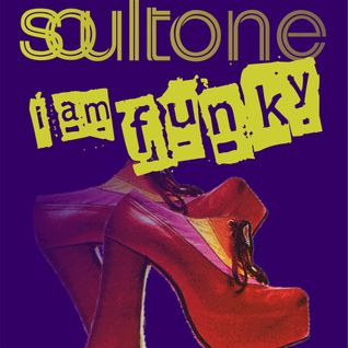 Soultone - I AM Funky mix (promo)