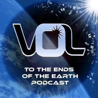 Velocity OF Light - To The Ends Of The Earth (EP28) - USZRADIO