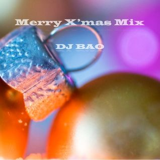 DJBAO-Merry X'mas R&B Mix