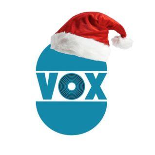 VRM Podcast 2 - Kerst met Vox Musica