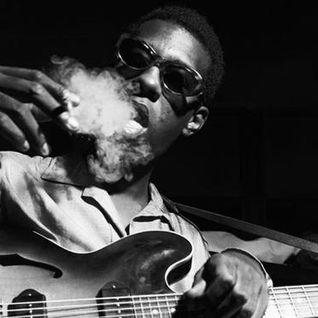 Smoke My Jazz beat tape