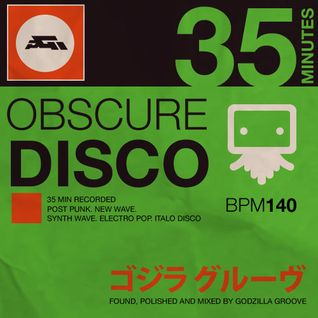 Obscure Disco