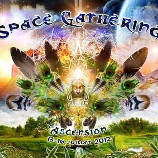 PsyBerth @ SpaceGathering 2012 - Melodic Prog to Psy