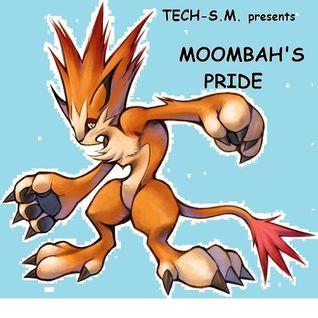 Moombah's Pride