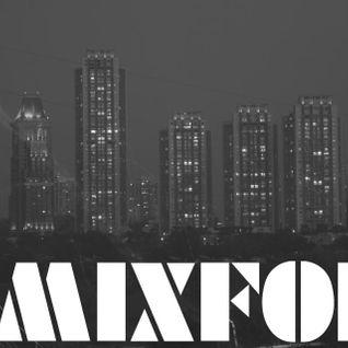 MIxForNiku - Minimal Techno