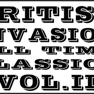 BRITISH INVASION VOL.3