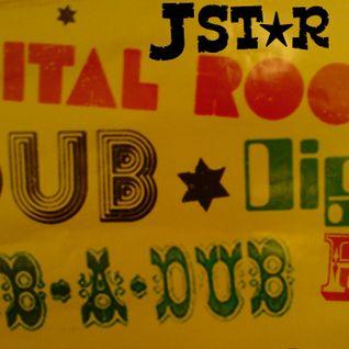 Jstar Digs Music #4 - Tempo Inna Dancehall