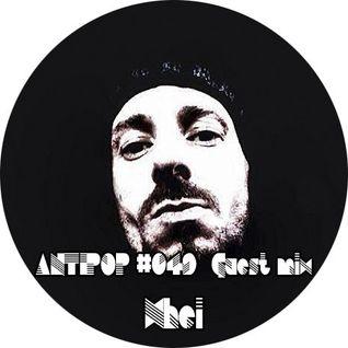 Tarbeat - AntiPOP №049 (Xhei Guest mix 10.10.14) Di.FM