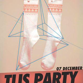 Minimix for TLISmas party 7.12. Batelier!