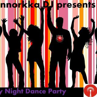 Saturday Night Dance Party Ep 15