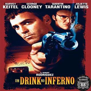 Um Drink no Inferno (Terceira Parte)