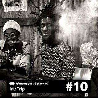 Irie Trip s02 e010 #11.03.16#