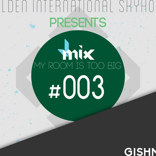 (GISHM001) Jmix! - My Room is too big #003