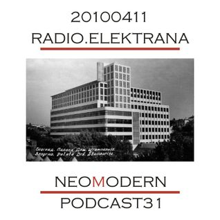 NEOMODERN - EX-YU SELECTION
