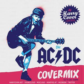 Dj Harry Cover - Covermix - Special Ac/Dc