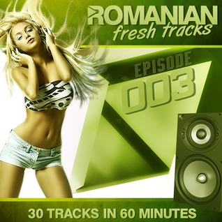 Romanian Fresh Tracks 003