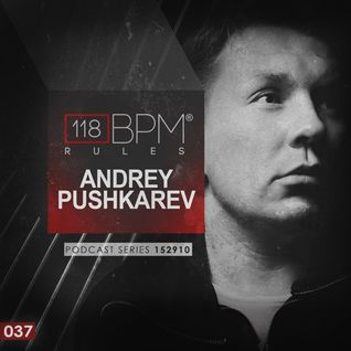 Andrey Pushkarev: Podcast Series 037