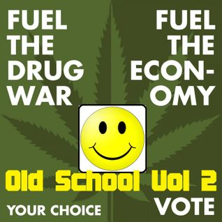Old School Vol 2