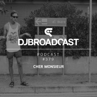 DJB Podcast #379 - Cher Monsieur