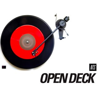 Open Deck | NTS Radio 29.03.13