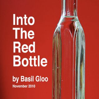 Basil Gloo - Into The Red Bottle - DJ Mix [November 2010]