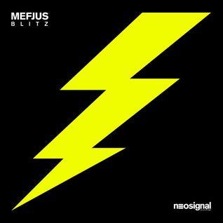 Mefjus (Critical Music, Neodigital, Virus Recordings) @ DJ Friction Show, BBC Radio 1 (08.12.2015)