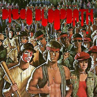 Disco Bloodbath mix for EE May Bank Holiday 2010