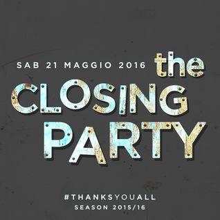 Circus 21.05.16 |CLOSING PARTY|