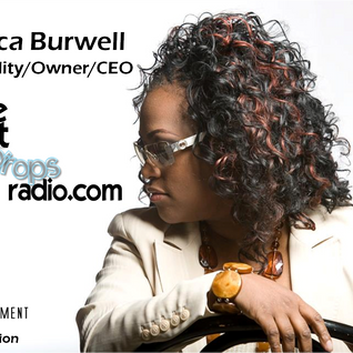 The Bianca Burwell Show - Hot Topics, Branding and Marketing Tips