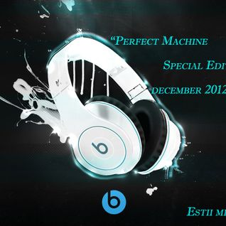 Perfect Machine #04 (Special Edition December 2012)
