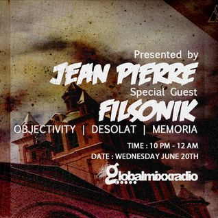 LA MUSICA RADIO SHOW EP 3 w/ Special Guest : Filsonik