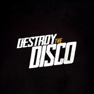 Destroy The Disco Podcast // NIKKK